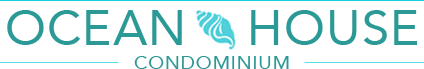 Ocean House Condominium Logo